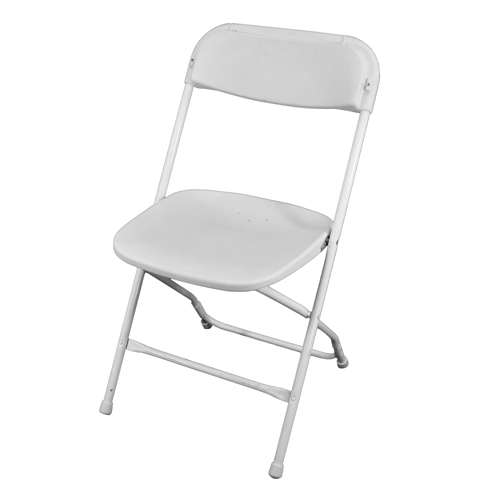 Folding Chair Hire Weddings & Party Chairs