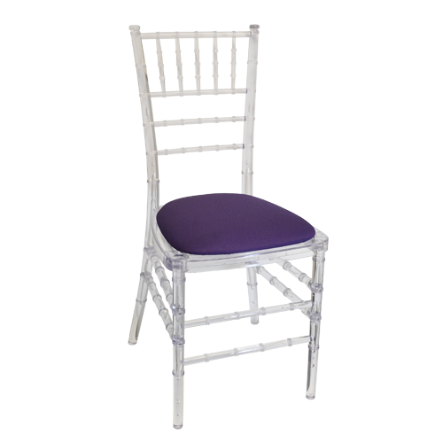 Chiavari Ice Chair Hire London