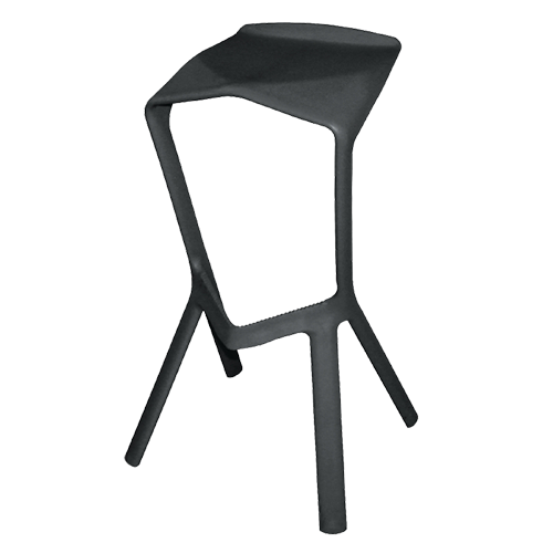 Black-Shuttle-Barstool-Hire