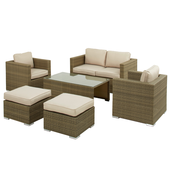 Rent rattan furniture London
