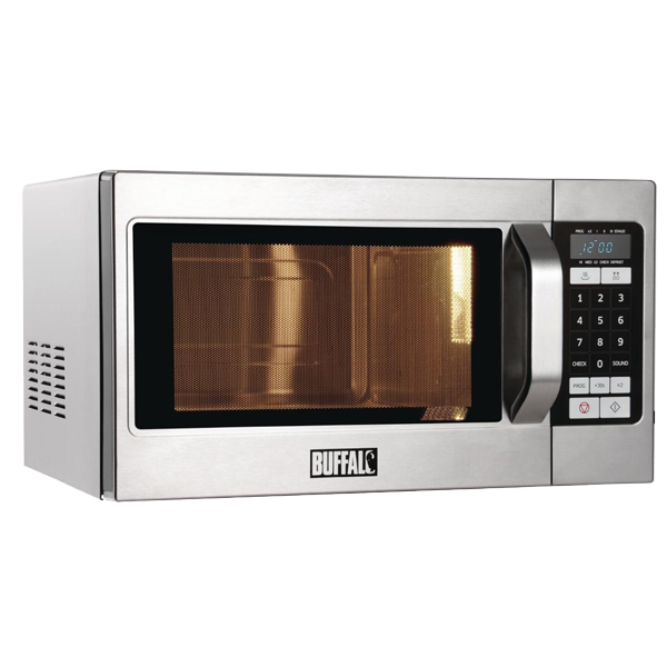 Commercial Microwave Oven Hire