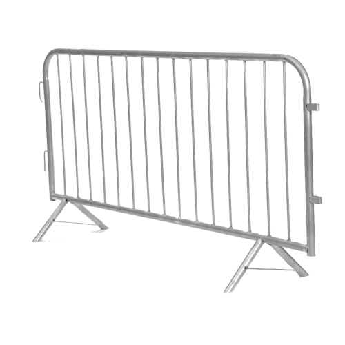 Rent Crowd Barriers
