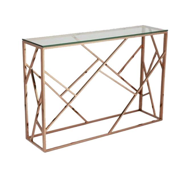 Console Table Hire