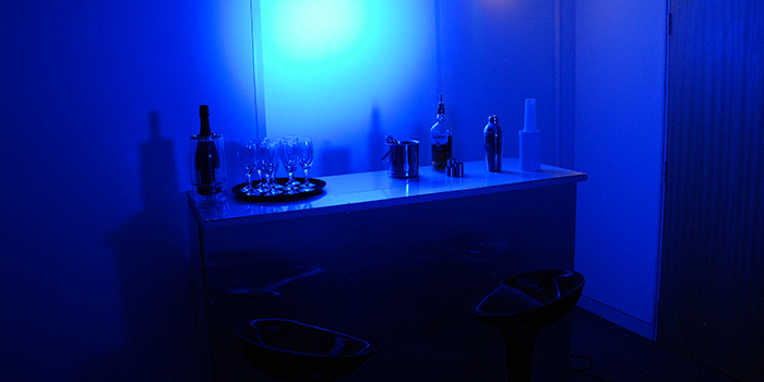 Hire Mobile LED Bar London