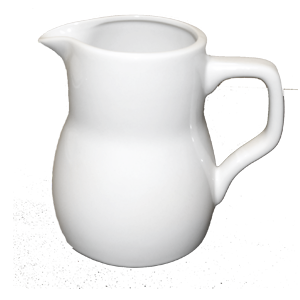 Crockery Hire - Jug