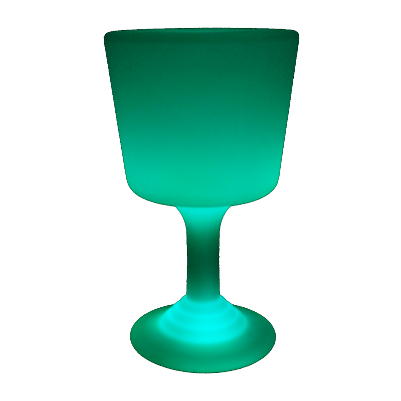 LED Side Table Hire