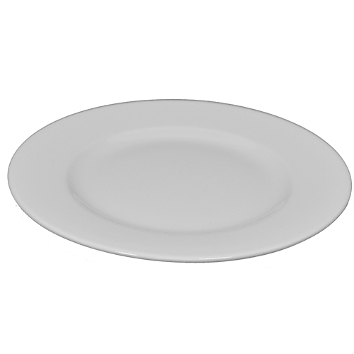 Crockery Hire - Lubiana Plates