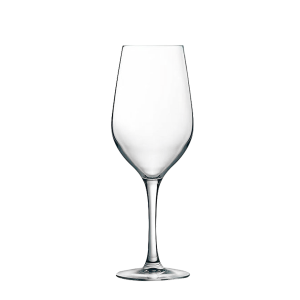 Glassware Hire - Mineral White Wine Glasses