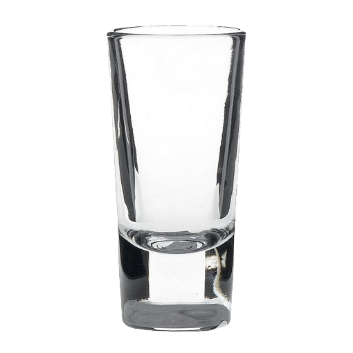Shot Glass Hire - Glassware Rental