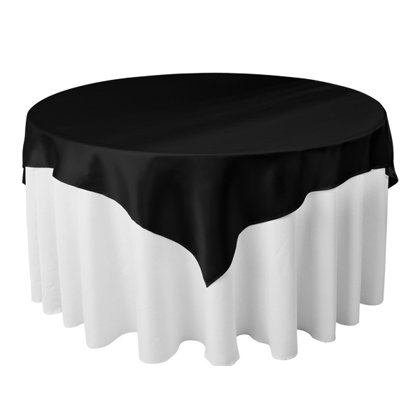 Table Overlay Hire