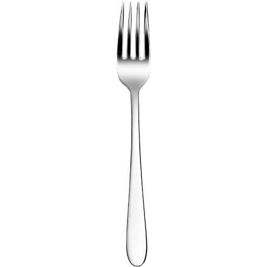 Hire Cutlery - Zephyr Table Forks